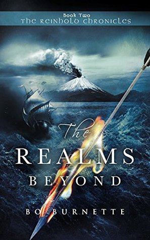 The Realms Beyond (The Reinhold Chronicles #2)