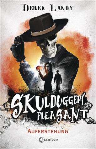 Skulduggery Pleasant Resurrection Epub