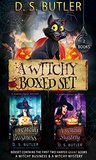 A Witchy Boxed Set