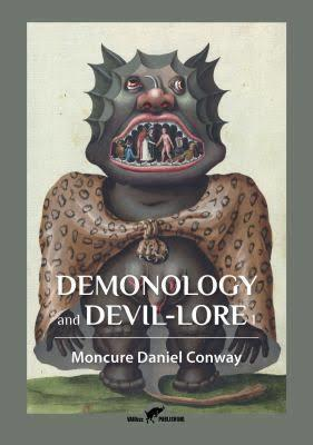 e-book Demonology and Devil-lore by M D  Conway