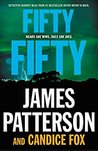 Fifty Fifty (Detective Harriet Blue #2)