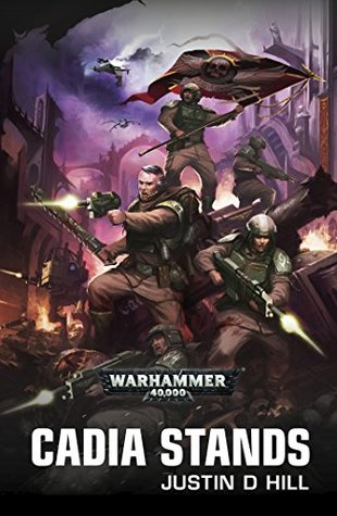 Cadia Stands (Warhammer 40,000)