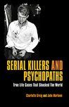 Serial Killers & Psychopaths