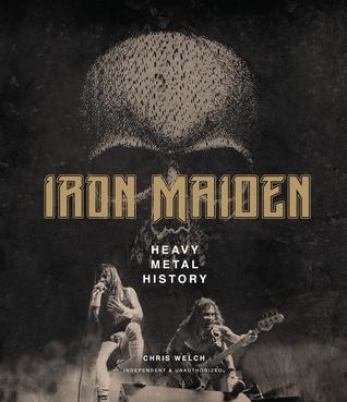 Iron Maiden: Heavy Metal History