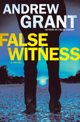 False Witness (Detective Cooper Devereaux #3)