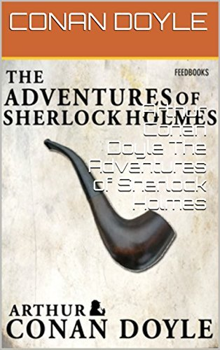 Arthur Conan Doyle The Adventures of Sherlock Holmes (Sharlok Homes Book 1)