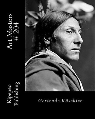 Art Masters # 204: Gertrude Käsebier