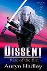 Dissent (Rise Of The Iliri, #7)