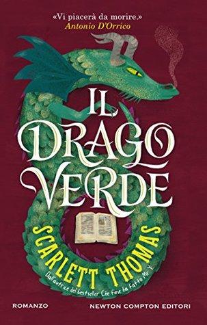 Il drago verde