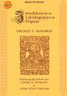 Introduksiyon sa Leksikograpiya sa Filipinas