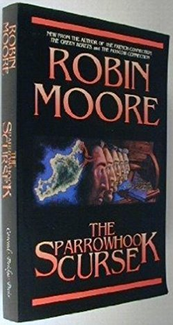 The Sparrowhook Curse