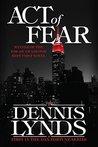 Act of Fear (Dan Fortune, #1)