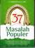37 Masalah Populer by Abdul Somad