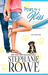 Paws for a Kiss (Canine Cupids #1) by Stephanie Rowe
