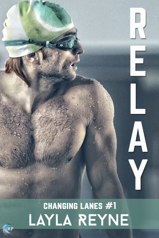 Release Day Review: Relay by Layla Reyne