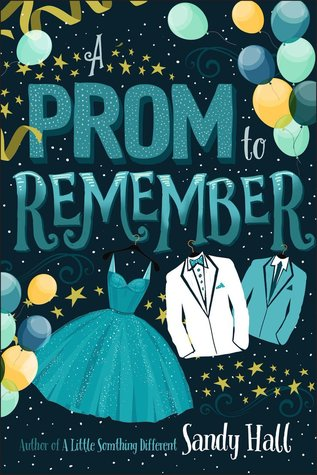 Image result for a prom to remember sandy hall