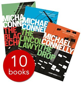 Michael Connelly Collection - 10 Books