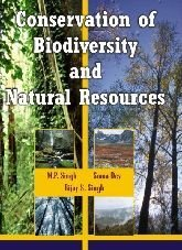 Conservation of Biodiversity and Natural Resources