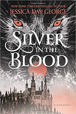 Image result for silver in the blood