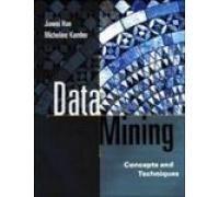 Data Mining: Concepts & Techniques