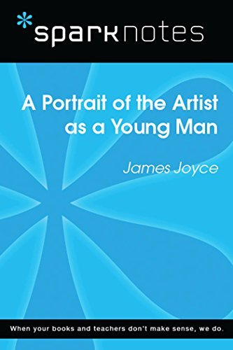 A Portrait of the Artist as a Young Man (SparkNotes Literature Guide) (SparkNotes Literature Guide Series)