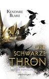 Die Königin by Kendare Blake