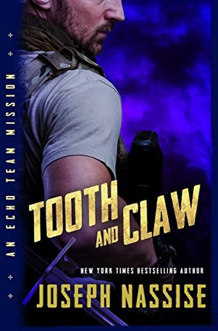 Tooth and Claw (Templar Chronicles #2.5; The Templar Chronicles Missions #3)