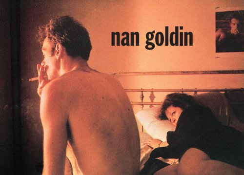 Nan Goldin: Postcard Box