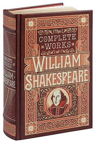 The Complete Works of William Shakespeare: (Best Annotated- Complete Series, all acts, poems, tragedies )