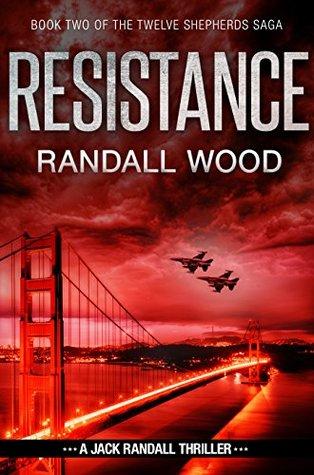 Resistance (Jack Randall #6)