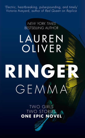 Image result for ringer lauren oliver