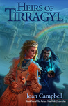 Heirs of Tirragyl (The Poison Tree Path Chronicles #2)