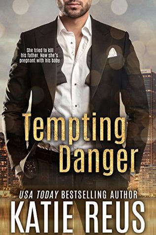 Tempting Danger (Retribution #2)