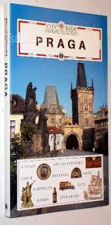 Praga, City Book