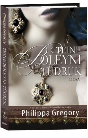 Teine Boleyni tüdruk. 2. osa