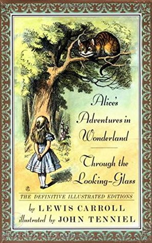 Alice's Adventures in Wonderland - Lewis Carroll [3rd edition norton] (Annotated)