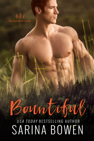 {Cover Reveal} Bountiful by Sarina Bowen