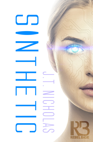 SINthetic (The New Lyons Sequence #1)