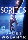 Scribes (The Scribe Cycle #1)