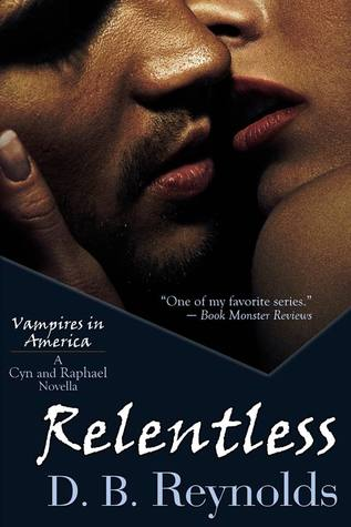 Relentless (Vampires in America, #11.5)