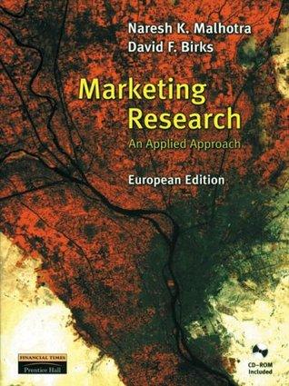 naresh malhotra marketing research ebook pdf