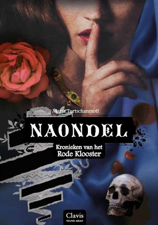 Naondel by Maria Turtschaninoff