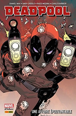 Deadpool: Une Affaire Épouvantable (Deadpool (2008-2012))