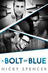 A Bolt of Blue by Nicky Spencer