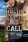 Last Call (Camden Ranch #5)