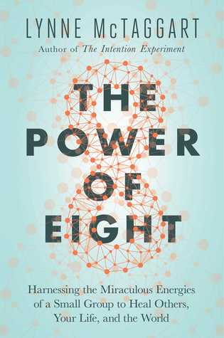 The power of eight harnessing the miraculous energies of a small 32920215 fandeluxe Image collections