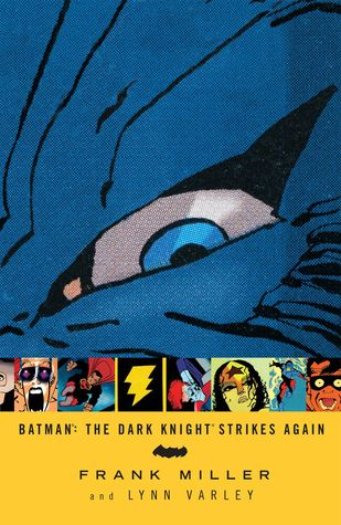 batman the dark knight strikes again pdf download