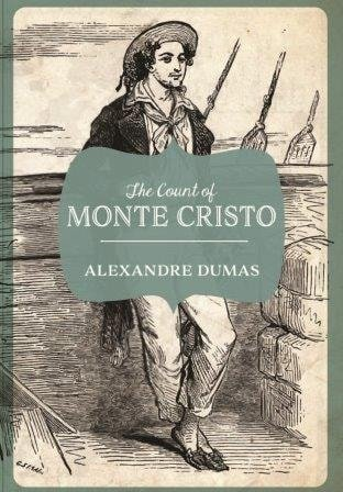 The Count of Monte Cristo [Paperback] [Jan 01, 2017] Alexandre Dumas