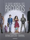 Guide mondial des records by Tonino Benacquista