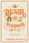 Death on Windmill Way: Volume 1 (Hamptons Murder Mysteries)
